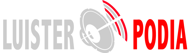 Luisterpodia bundelen krachten Zeventien Luisterpodia verspreid over Nederland hebben de krachten gebundeld. Op vrijdag 14 september wordt hun nieuwe website gelanceerd met een forumdiscussie en uiteraard...