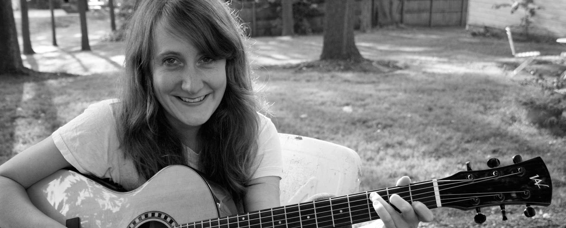 8 maart: Amanda Anne Platt & the Honeycutters