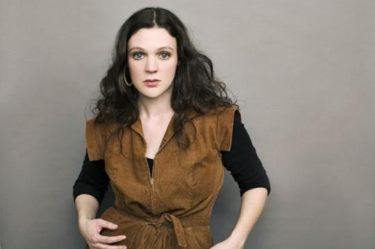 20 februari: Amelia Curran