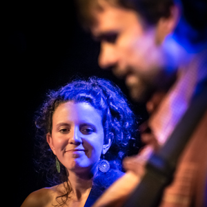 Dave McGraw & Mandy Fer -