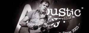 Martyn Joseph Acoustic Alley