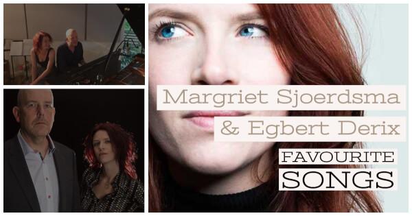 25 januari: Margriet Sjoerdsma & Egbert Derix