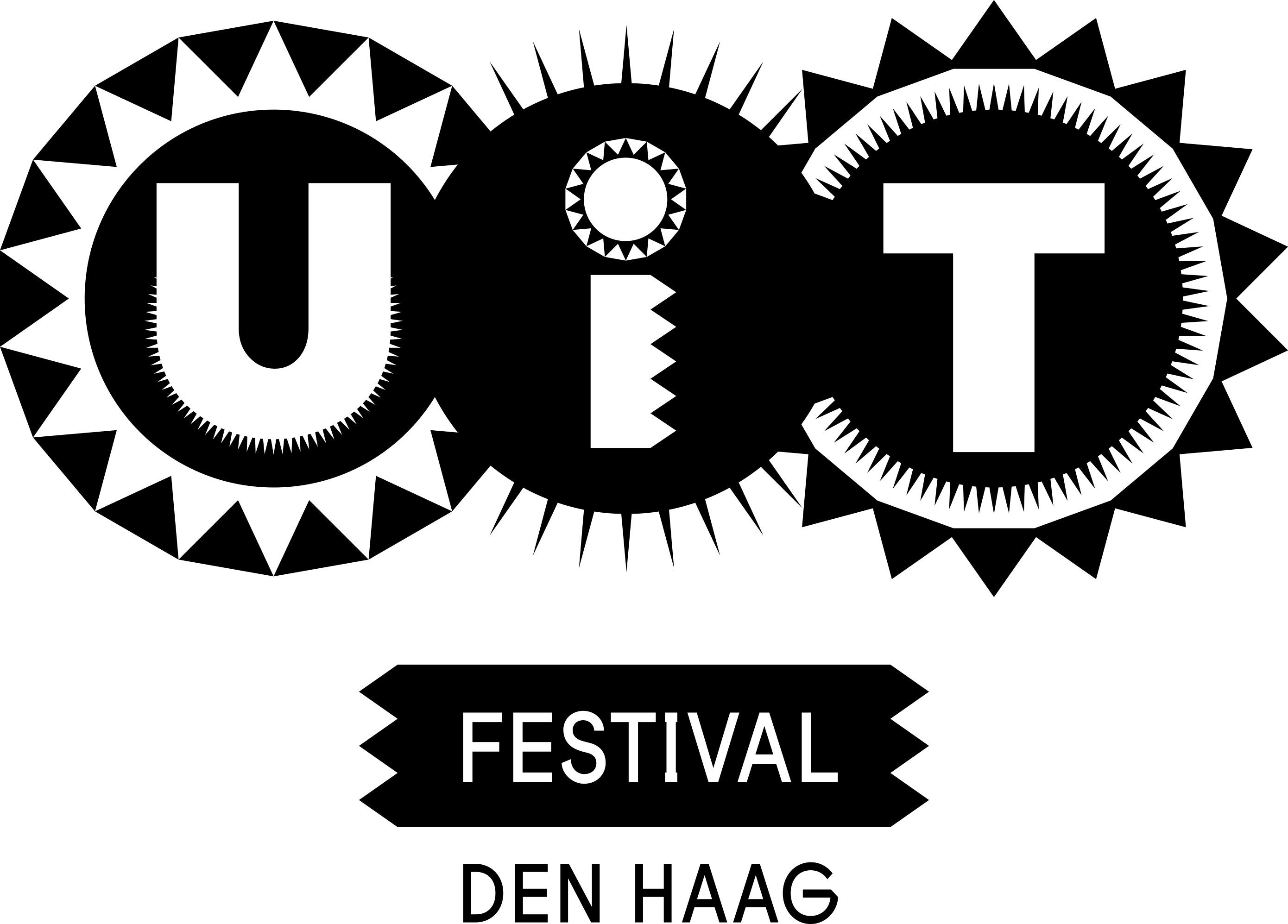 Acoustic Alley op het UIT-Festival