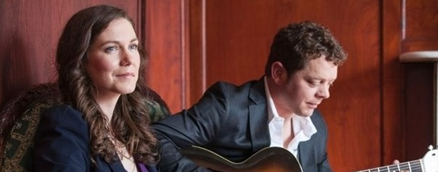 22 februari: Catherine MacLellan & Chris Gauthier (Can)