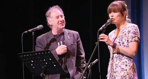 24 april: Fay Lovsky & Jan De Smet