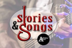 logo Stories & Songs