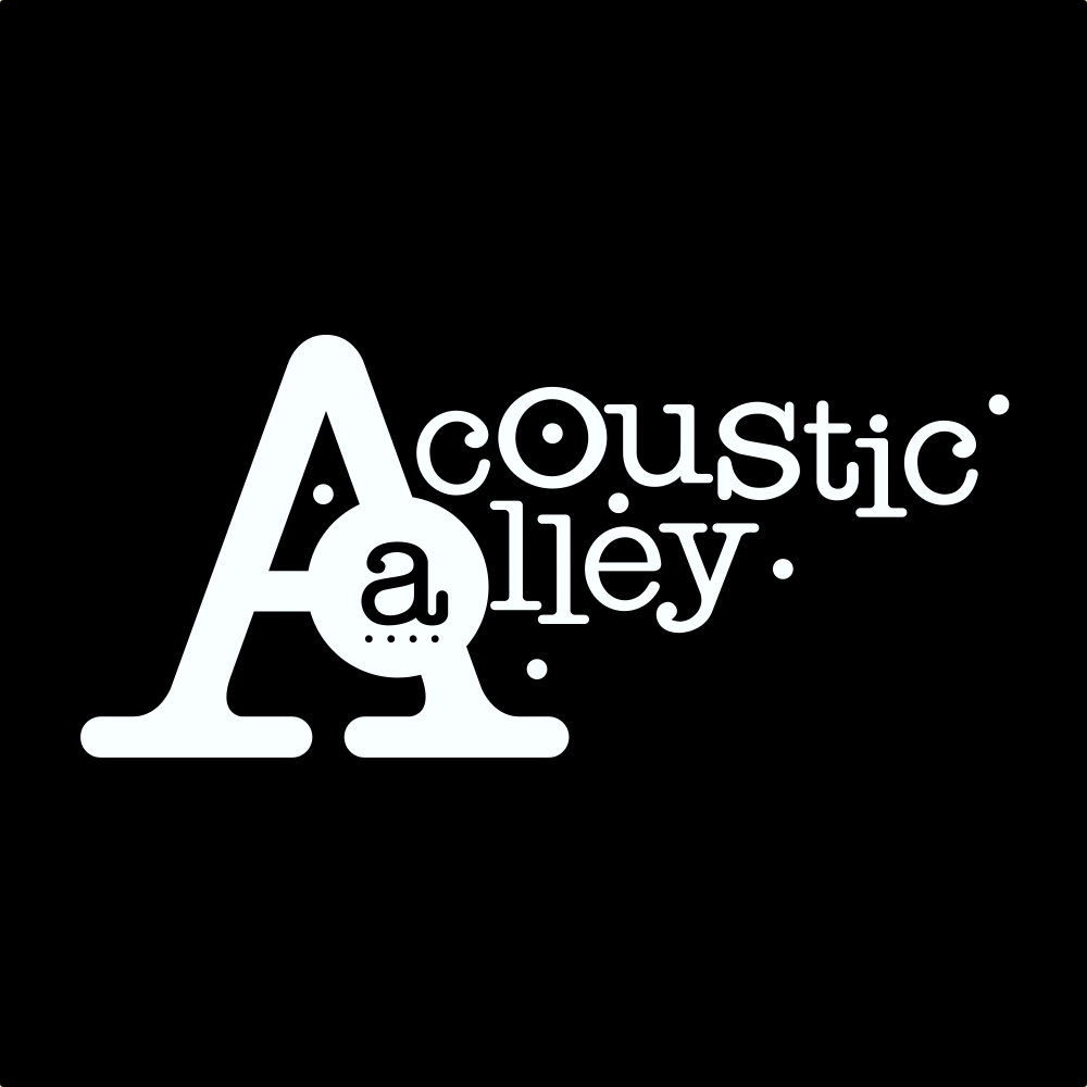 Acoustic Alley logo
