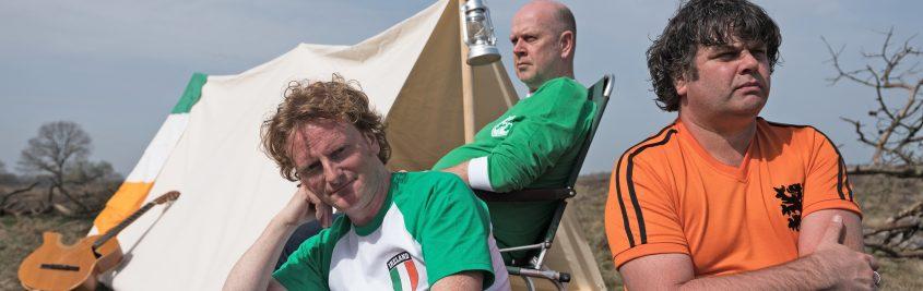 Broken – een Ierse trilogie. Lees verder »