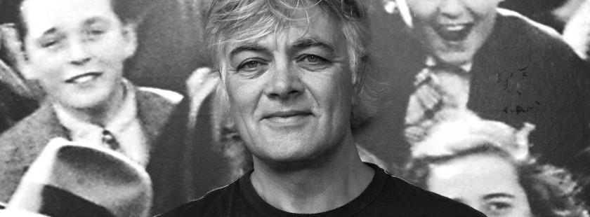 20 november: Robert Jan Stips met theaterprogramma 'RJSolo'