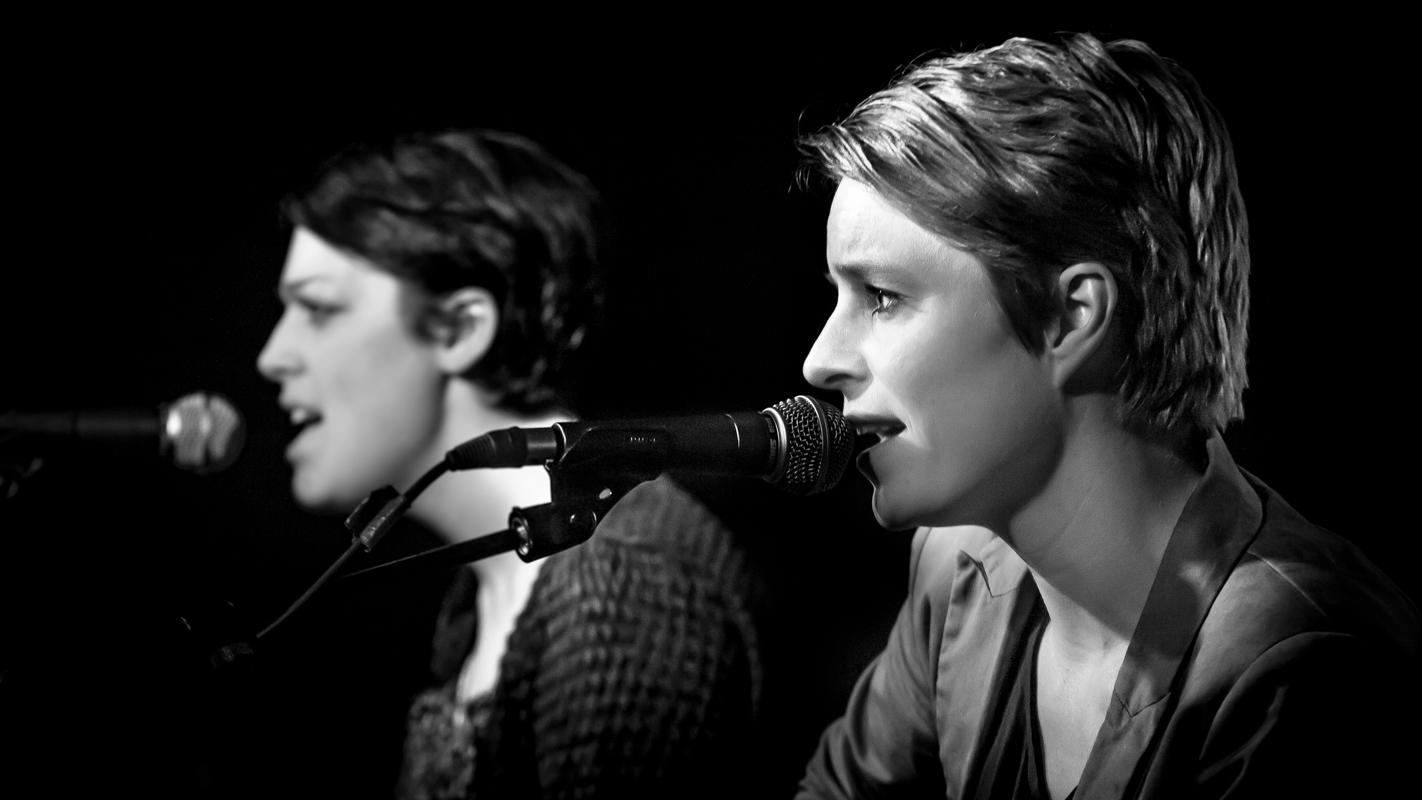 Terugblik: Singersongwriteravond januari 2014